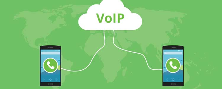 VoIP Server